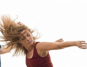 Carson Reiners Modern Dance
