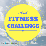 March Fitness Challenge