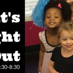 Parent's Night Out (March)