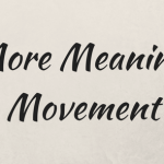 "2017 Charity Showcase ""A More Meaningful Movement"""