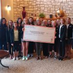 MDC Company Dancers raise over $3,000 for RMHC