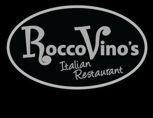 Rocco Vino's Logo